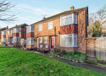 Thumbnail 3 bed semi-detached house for sale in The Tideway, Rochester