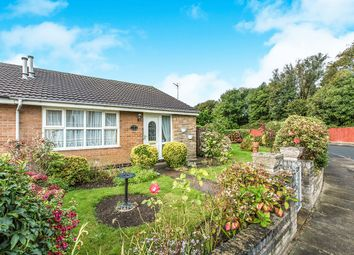 Thumbnail 2 bed bungalow for sale in Speyside, Blackpool