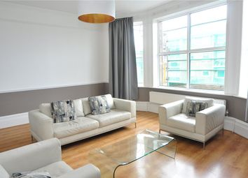 Thumbnail 4 bed flat to rent in Station Road, London
