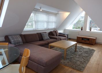Thumbnail 2 bed flat to rent in Leicester Road, High Barnet