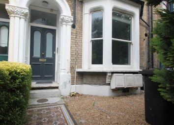 Thumbnail 3 bed flat to rent in Cardozo Road, Hillmarton Conservation Area