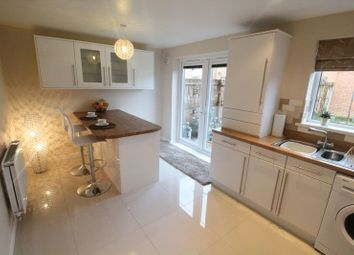 Thumbnail 3 bed property for sale in St. Aloysius View, Hebburn