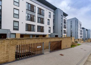 Thumbnail 2 bed flat for sale in Kimmerghame Terrace, Edinburgh