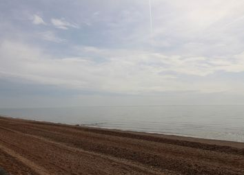 Thumbnail 1 bed flat for sale in Wellington Terrace The Esplanade, Sandgate, Folkestone