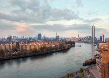 Thumbnail 2 bed flat for sale in Battersea Power Station, Battersea