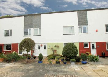 Thumbnail 2 bed semi-detached house for sale in Manadon Close, Manadon