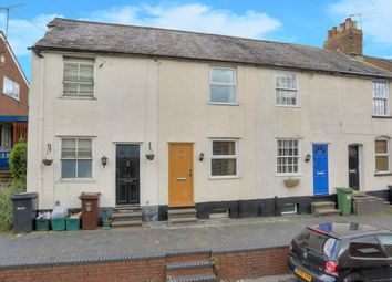 Thumbnail 2 bed terraced house for sale in Winton Terrace, Old London Road, St.Albans