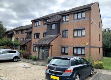 Capstan Close, Chadwell Heath, Romford RM6. 2 bed flat
