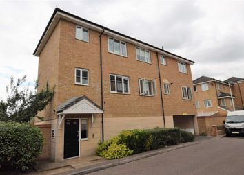 Thumbnail 2 bed flat to rent in Quarles Park Road, Chadwell Heath