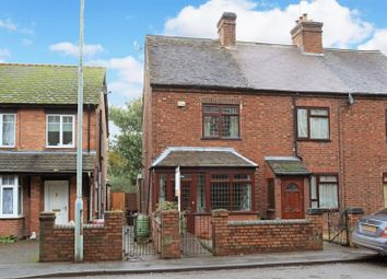 Thumbnail 2 bedroom semi-detached house for sale in Bennetts Bank, Wellington, Telford