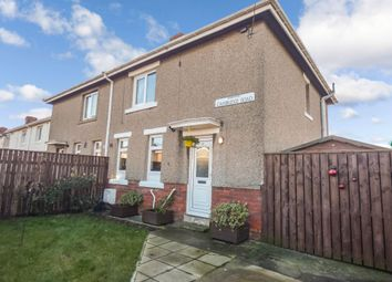 Thumbnail 3 bedroom semi-detached house for sale in Cambridge Road, Stakeford, Choppington