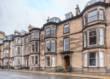 Thumbnail 3 bed flat to rent in Palmerston Place, Edinburgh