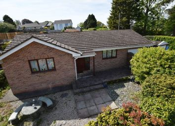 2 bed detached bungalow for sale in Windmill Hill, Launceston PL15