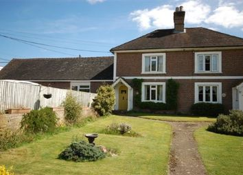 Thumbnail 3 bed semi-detached house for sale in Five Ash Down, Uckfield, East Sussex
