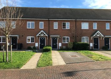 Thumbnail 2 bed terraced house for sale in Frederick Drive, Walton, Peterborough