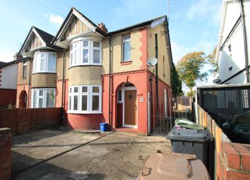 Thumbnail Semi-detached house to rent in Avenue Grimaldi, Luton