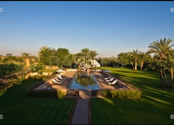 Thumbnail 7 bedroom property for sale in Marrakech