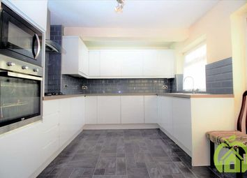 Thumbnail 5 bed semi-detached house to rent in Saville Road, Chadwell Heath, Romford