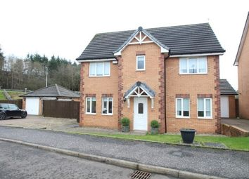 Thumbnail 4 bed property to rent in Walnut Lane, East Kilbride