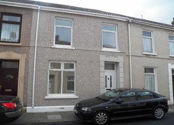 Thumbnail Property to rent in Old Castle Road, Llanelli