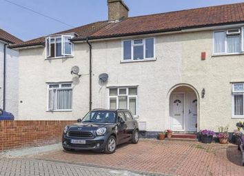 Thumbnail 2 bed terraced house for sale in Lamerock Road, Bromley