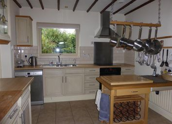 Thumbnail 4 bed detached house for sale in Tollgate Close, Whitstable, Kent