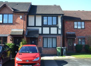 Thumbnail 2 bed mews house to rent in Grantown Grove, Bloxwich, Walsall