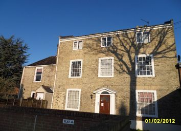 Thumbnail 1 bed flat to rent in St. Marys Terrace, Flixton Road, Bungay