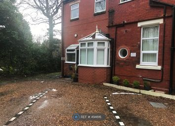 Thumbnail 1 bed flat to rent in Astley House, Darwen
