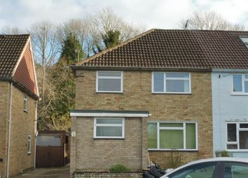 Thumbnail 3 bed property to rent in Chanctonbury Road, Burgess Hill