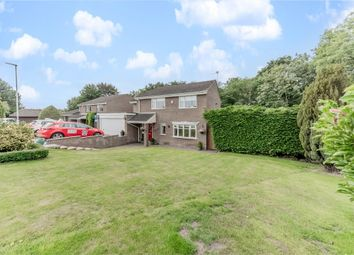 Thumbnail 4 bed detached house for sale in Faverdale Close, Stockton-On-Tees, Durham