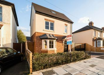 Thumbnail 3 bed detached house for sale in Constable Mews, Upminster