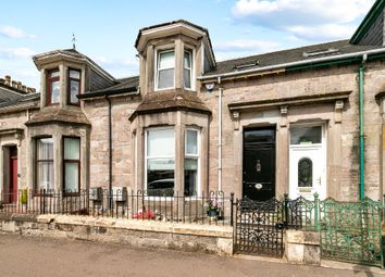 Thumbnail 3 bed terraced house for sale in Victoria Street, Dumbarton, West Dunbartonshire