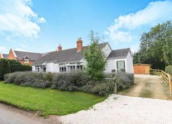 Thumbnail 3 bed bungalow for sale in Murcot Road, Childswickham, Broadway, Worcestershire