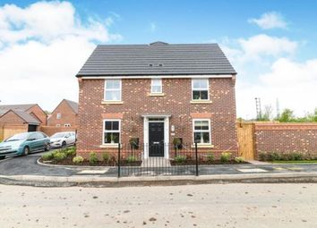 Thumbnail 3 bed semi-detached house for sale in Abbey Gate, Woodrow Drive, Redditch, Worcestershire