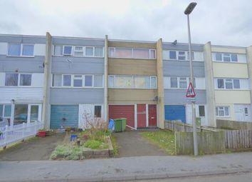 Thumbnail 3 bed terraced house for sale in Farmborough, Netherfield, Milton Keynes, Buckinghamshire