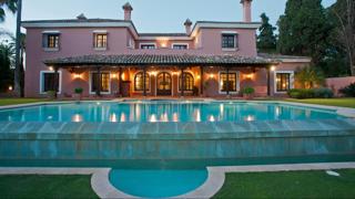 Thumbnail Detached house for sale in Guadalmina Beach, Marbella, Málaga, Andalusia, Spain