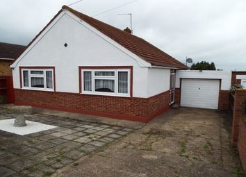 Thumbnail 2 bed bungalow to rent in Summerville, Mister On Sea