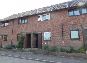 Thumbnail 2 bed terraced house to rent in Loompits Way, Saffron Walden
