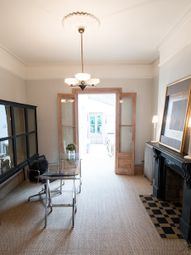 Thumbnail 5 bed terraced house to rent in Shirlock Road, London