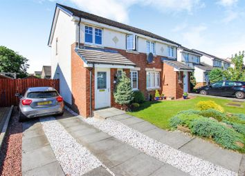 3 bed semi-detached house for sale in Harrysmuir Gardens, Pumpherston, Livingston EH53