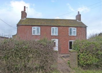 Thumbnail 5 bed detached house for sale in Monksthorpe, Spilsby