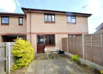 Thumbnail 2 bed property for sale in Caldbeck Close, Peterborough