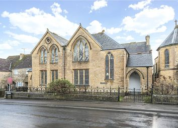 Thumbnail 3 bed semi-detached house for sale in West Street, Ilminster, Somerset