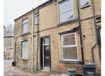Thumbnail 1 bed terraced house for sale in Wakefield Road, Brighouse