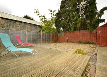 Thumbnail 1 bed flat for sale in Clinton Terrace, Manor Lane, Sutton