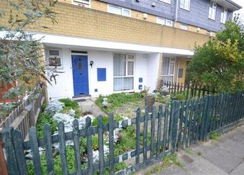 Thumbnail 3 bed terraced house to rent in Eldridge Close, Feltham