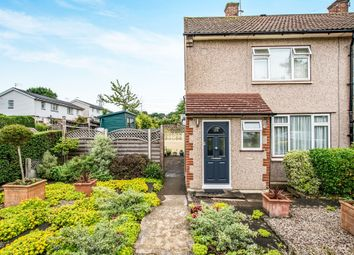 Thumbnail 2 bed end terrace house for sale in Prestwick Road, Watford