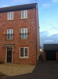 Thumbnail 1 bed semi-detached house to rent in Lime Wood Close, Chester