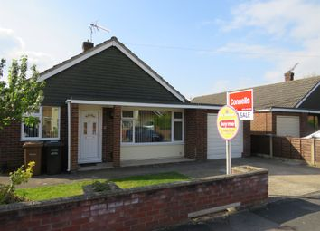 Thumbnail 4 bed bungalow for sale in Six Oaks Road, North Baddesley, Southampton